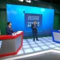 Очем спорили нателедебатах Елжан Биртанов иРахим Ошакбаев