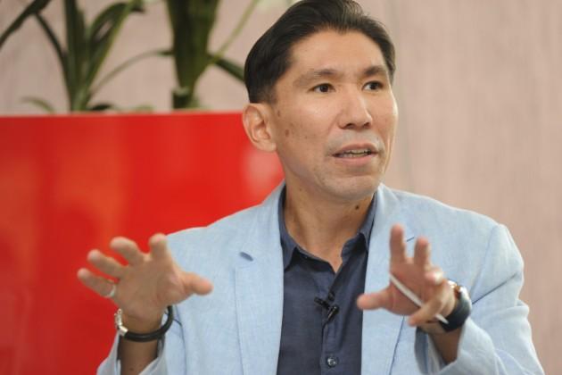 В Казахстане обсудили риски при «транзите власти»