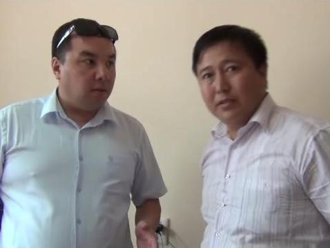 Задержан инспектор Атырауской жилинспекции