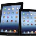 Торговая марка iPad Mini не зарегистрирована