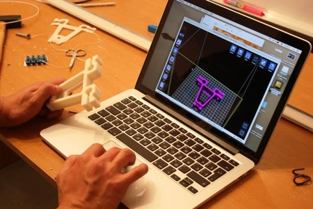ВКазахстане наладят сборку 3D принтеров