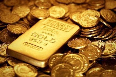 Мировой спрос нафизическое золото снизился на3%