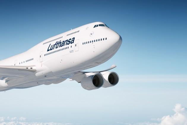 Lufthansa обнародовала новую стратегию