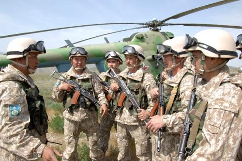 Почти на 30% увеличивается бюджет армии