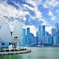 Топ-5 умных городов мира
