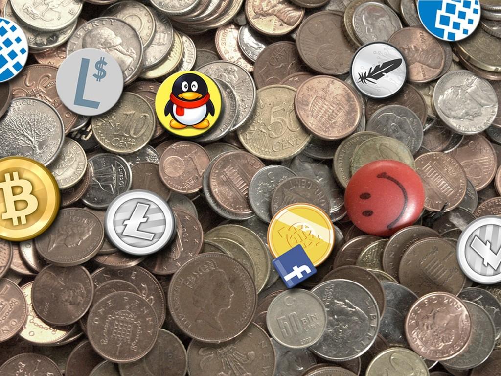Капитализация криптовалют заполтора месяца подросла на $300 млрд— до $500 млрд