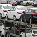 Казахстанцы приобрели свыше 5,5 тысячи легковых автомобилей за апрель