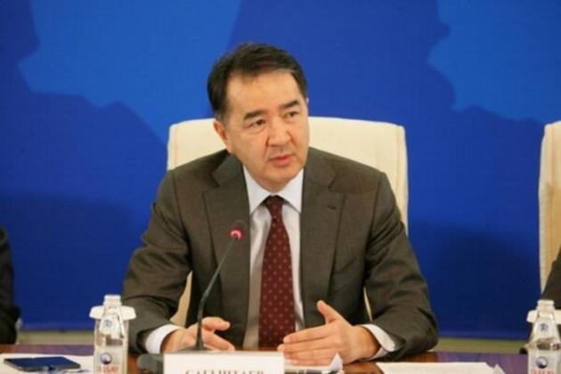 Бакытжан Сагинтаев возглавит Совет директоров Kazakh Invest