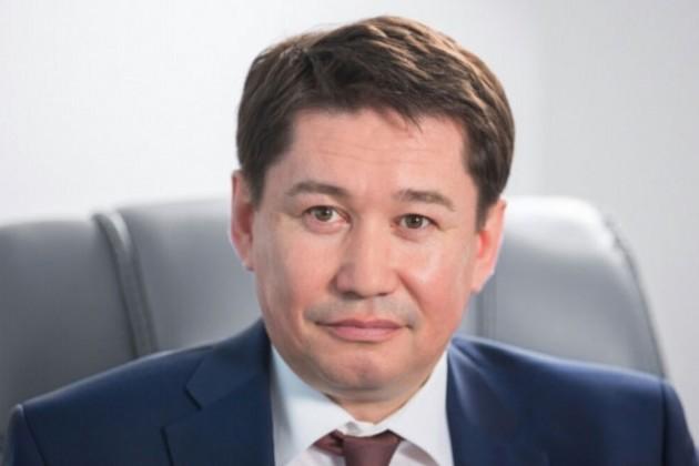 Аким Усть-Каменогорска подал вотставку