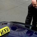 В Алматы будут ездить на безопасных такси