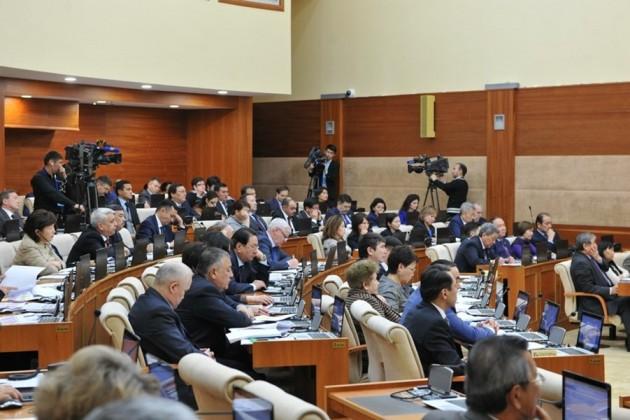 Предложено создать новое региональное объединение вЦентральной Азии