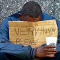 Американцы стали беднее