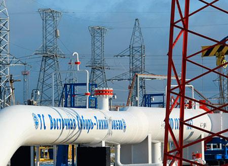 Россия ожидает падения цены на нефть до $80