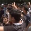 На греческом острове произошла массовая драка мигрантов