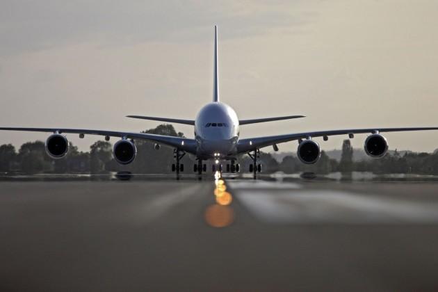 Рейс Анталья— Астана был отложен потехническим причинам
