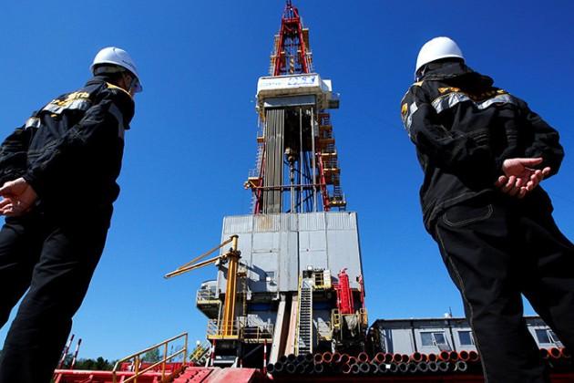 РФвиюне сохранила мировое лидерство подобыче нефти