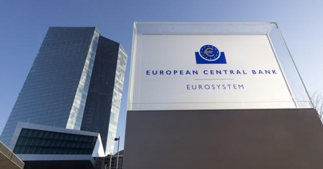 ЕЦБ сохранил ключевые ставки напрежних уровнях
