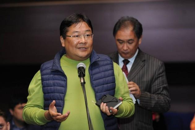 Общественный совет Алматы поднял земельный вопрос