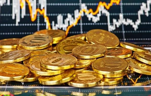 Обзор цен на нефть, металлы и курс тенге на 30-31 августа