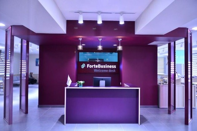 ForteBank запускает сервис денежных переводов через соцсети
