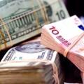 Алматинцы доверяют свои вклады евро и доллару
