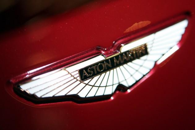 Продается контрольный пакет Aston Martin