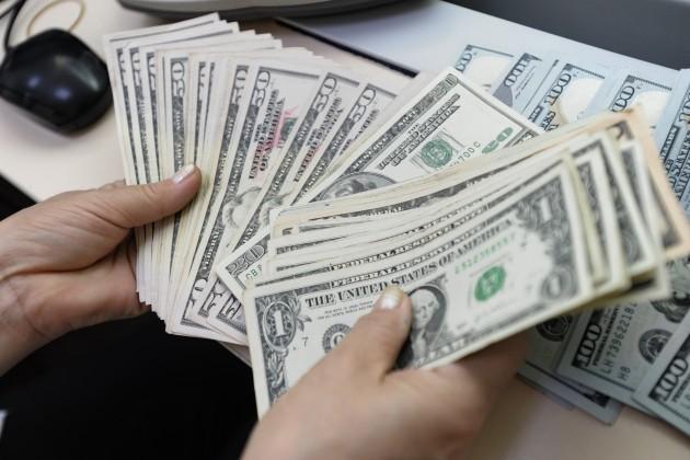 За10лет США оштрафовали банки мира на $243млрд