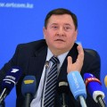 Николай Радостовец: Налог с продаж менее эффективен