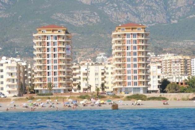 На рынке жилья Турции орудуют мошенники