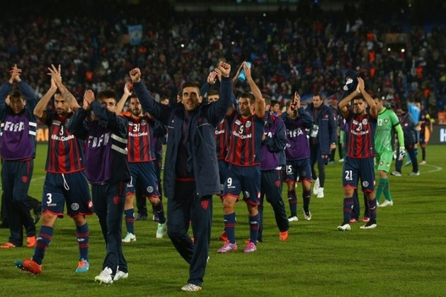 «Реал» и «Сан-Лоренцо» поспорят за звание лучшего клуба планеты