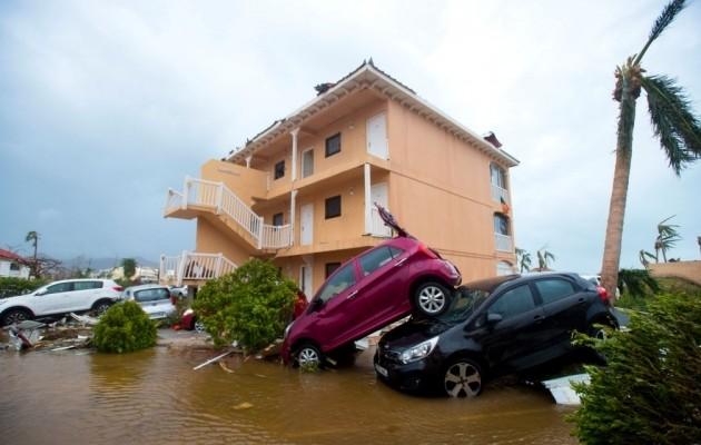 ЕСвыделил Кубе 700тысяч евро для ликвидации последствий урагана