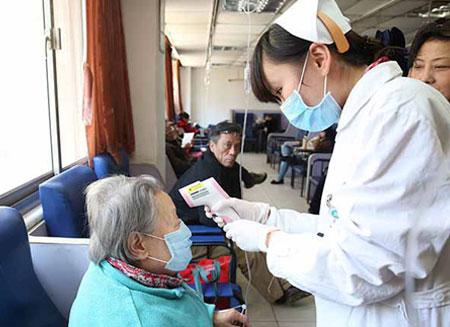 Птичий грипп вышел за пределы Китая