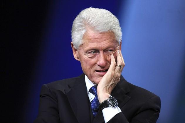 ФБР опубликовало материалы расследования поделу Билла Клинтона