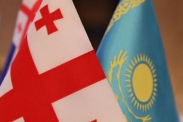 Казахстанские бизнесмены приглашены вГрузию