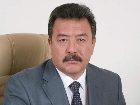 В Западно-Казахстанской области сменился замакима