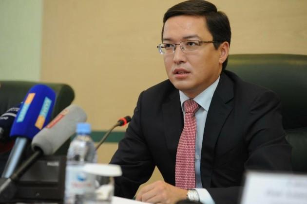 В отношении Данияра Акишева не зарегистрировано уголовных дел