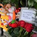 ВАлматы почтили память погибших вКемерово
