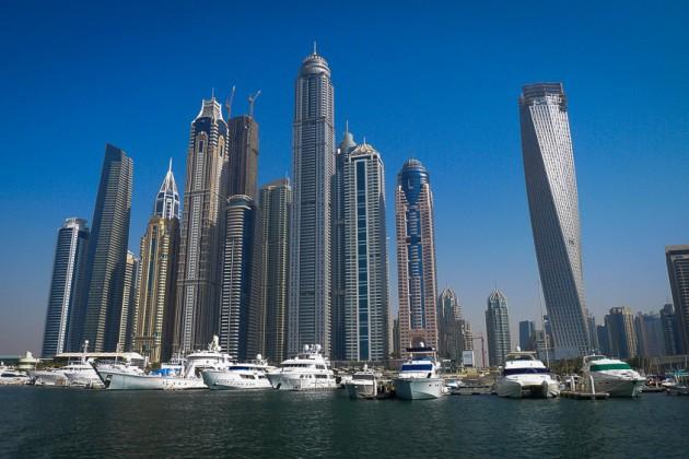 Дубай позволит заключать сделки снедвижимостью онлайн