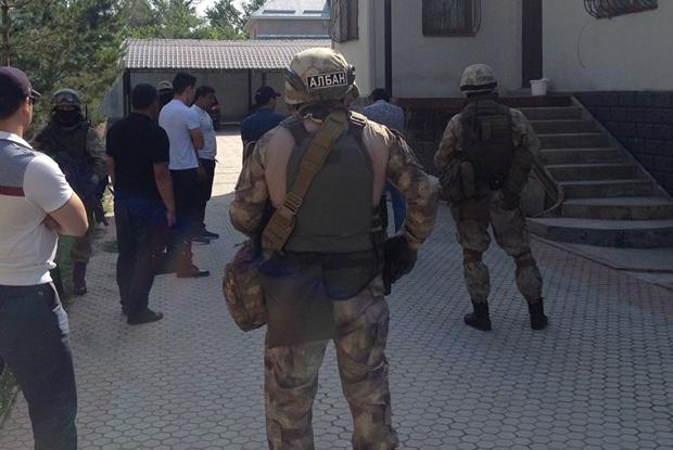 ВГенпрокуратуре прокомментировали задержание транспортного прокурора