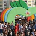 Алматы заработает на иностранных туристах почти $100 млн за год
