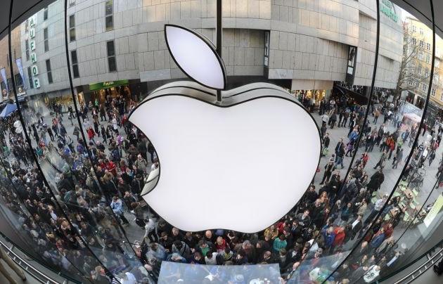 Рынок Казахстана для компании Apple слишком мал