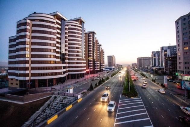 Как преобразится третий мегаполис страны