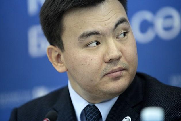 В Кызылординской области назначен замакима