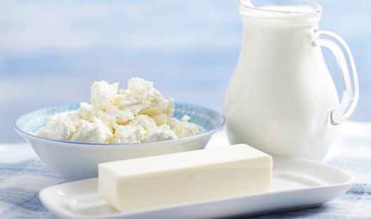 Казахстанские производители покрывают почти 84% спроса намолочную продукцию