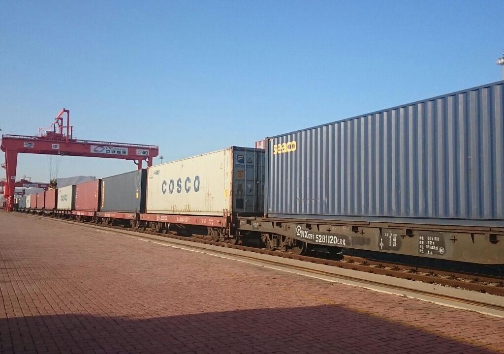 Китай начал прямое грузовое железнодорожное сообщение сБританией