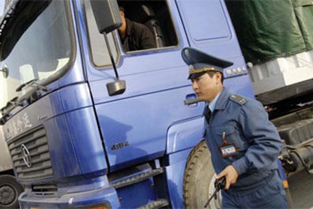Таможенные операции с Кыргызстаном упростятся