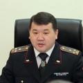 Главным транспортным прокурором стал Максат Дуйсенов
