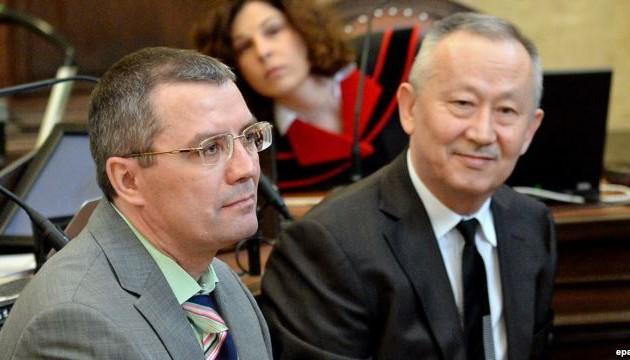В Вене обвиняемые в убийстве банкиров Мусаев и Кошляк освобождены из-под стражи