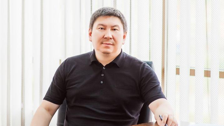 "Интерпол ищет экс-главу ""Астана LRT"""