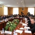 Новый маслихат Северо-Казахстанской области приступил к работе